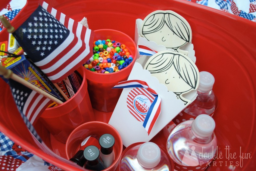 4th of July Picnic Party by The Party Teacher-1