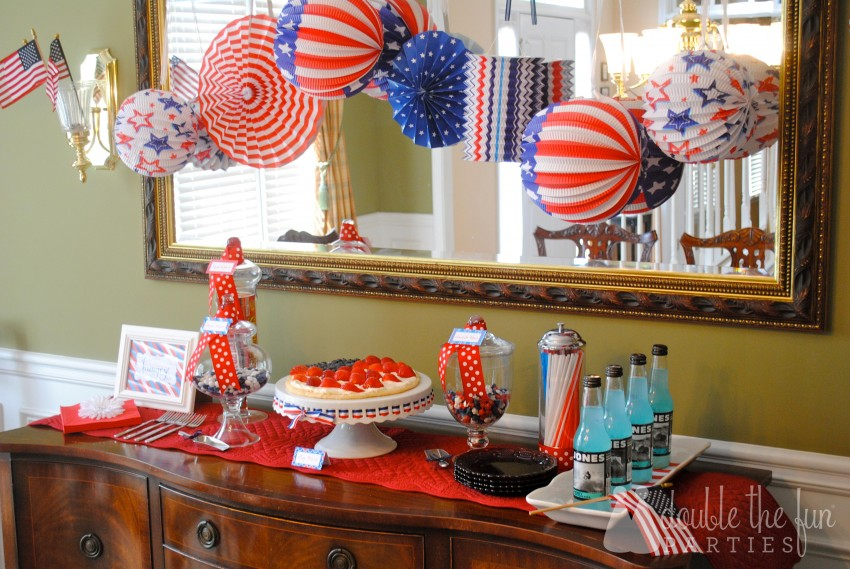 4th of July Picnic Party by The Party Teacher-6