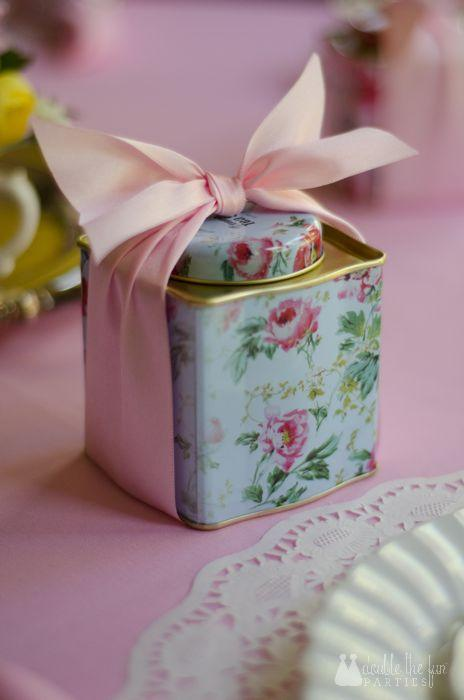 Baby Gift Ideas London : My parties vintage tea party part