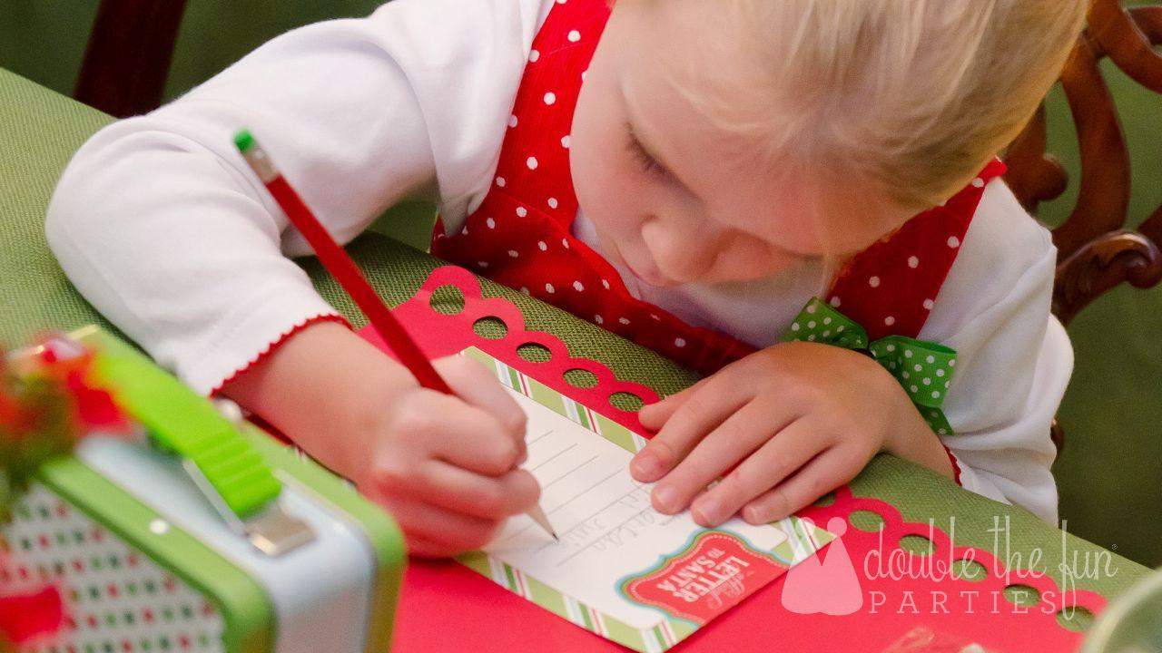 My parties letters to santa party dfxmaswriting 156 m4hsunfo
