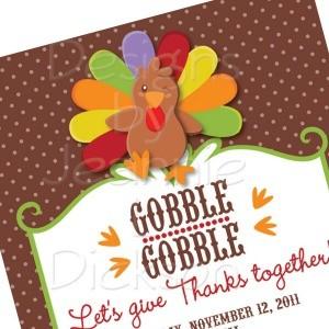 Thanksgiving: Pinterest Inspiration