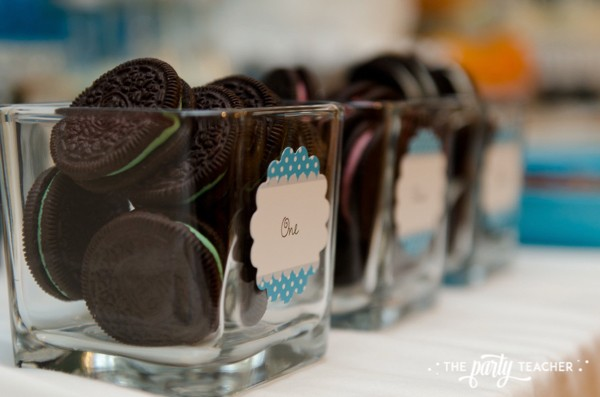 Budget Friendly New Years Eve Block Party by The Party Teacher - name that Oreo flavor