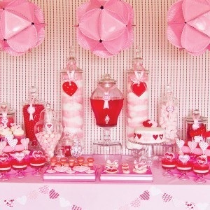 Pinterest: Favorite Valentine's Parties