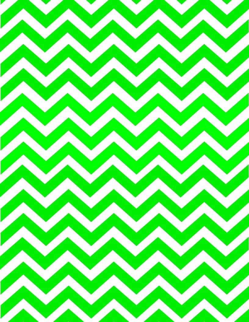 st p lighter green chevron paper the party teacher