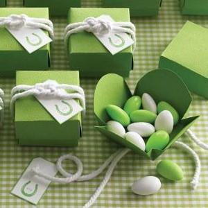 Pinterest: Inspiration for St. Patrick's Day