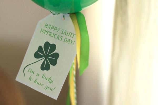 FF Cake Events Blog St Patricks' Day