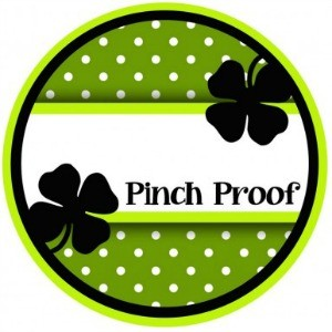 Freebie Friday: One More St. Pat's Printable