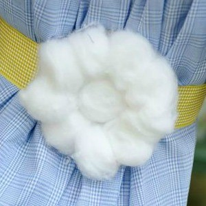 Tutorial: Making Easter Bunny Tails