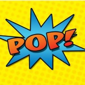 Freebie Friday: Superhero Printables from Swanky Press