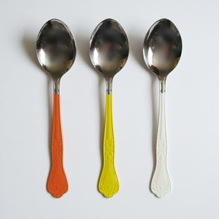 spoon 3 color