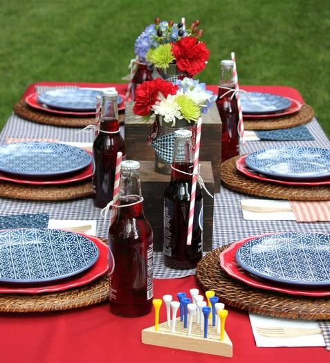 4th of July Party 2