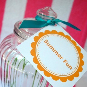 602 Summer Fun Ideas for the Kids