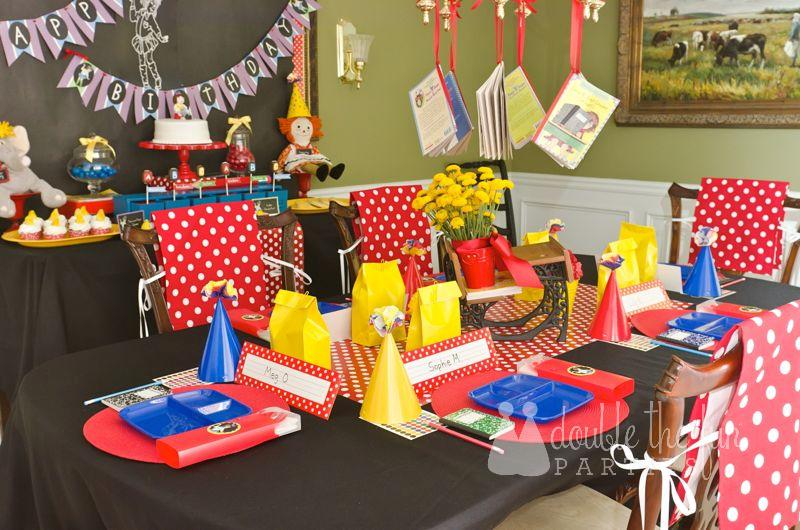 3rd Grade Christmas Party Ideas Part - 48: Each ...