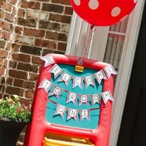 My Parties: Junie B. Jones Birthday Bash