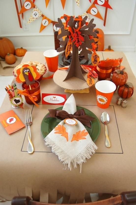 Thanksgiving Frog Prince Paperie 3