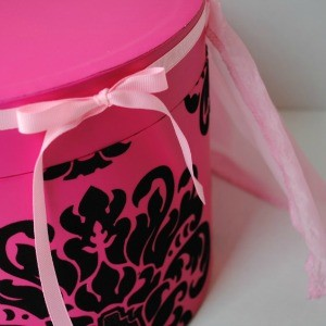 Tutorial: Upcycled Halloween Costume = Cake Stand Skirt