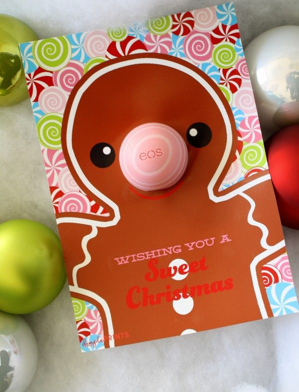 FF Dimple Prints Gingerbread Man