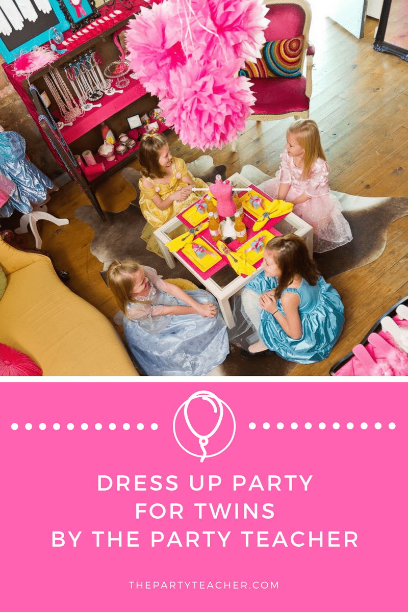 Dress Up Party