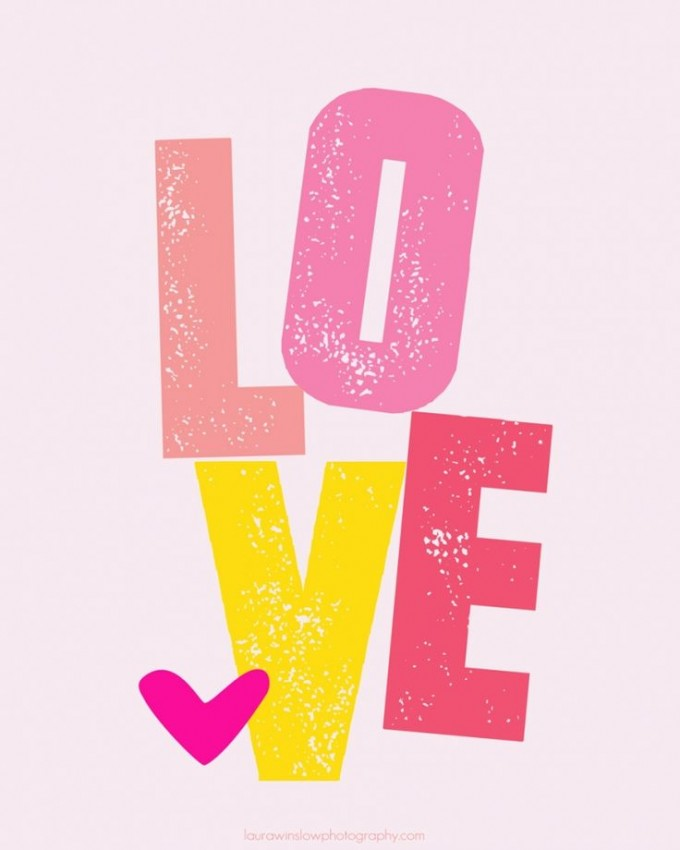 FF Laura Winslow Photography Valentines free printables