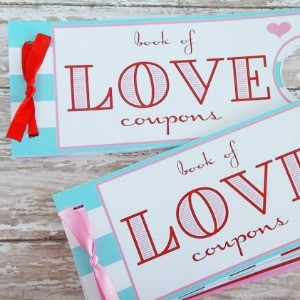 Freebie Friday: 4 More Valentine's Day Free Printables