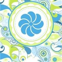 FFs Dimple Prints spring-2