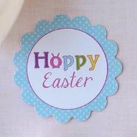 FFs I Heart Naptime Easter