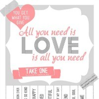FFs Kind Over Matter Valentine