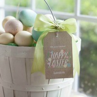 FFs Lia Griffith Easter