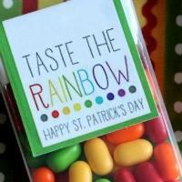 FFs Lil Luna St. Patrick's Day