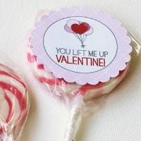 FFs Paper & Pigtails Valentine 2