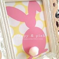 Preppy & Pink