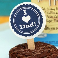 FFs Scattered Thoughts of a Crafty Mom father's day