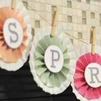 FFs Sugar Tot Designs Spring