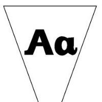 FFs Teachers Pay Teachers Alphabet Banner