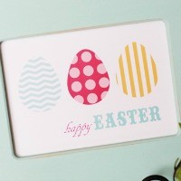 FFs The Crafting Chicks Easter