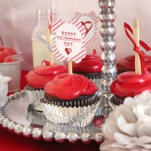 Guest Party: Valentine's So Sweet Party