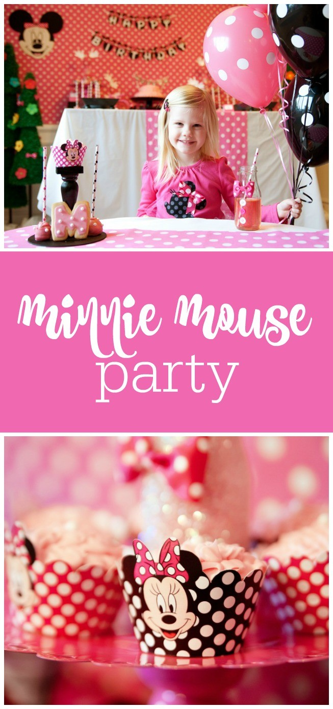 Minnie mouse hookup dress up games