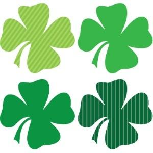 Freebie Friday: 4 St. Patrick's Day Free Printables