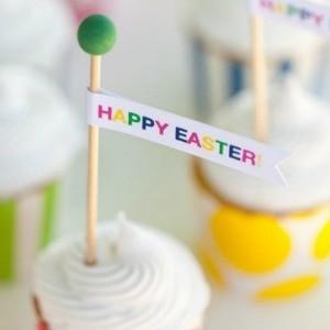 Freebie Friday: Last-Minute Free Easter Printables