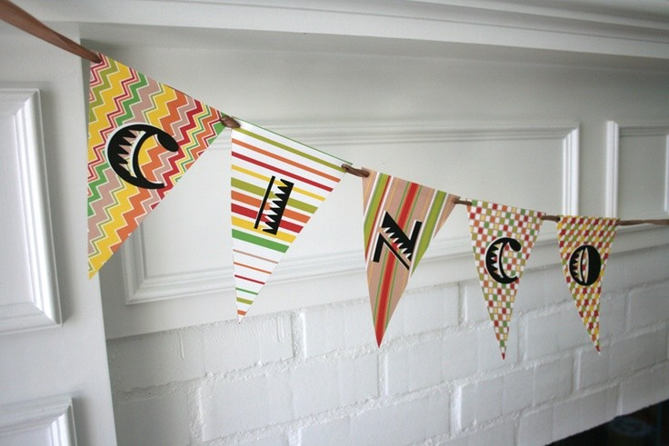 Cakes Likes a Party Cinco de Mayo banner