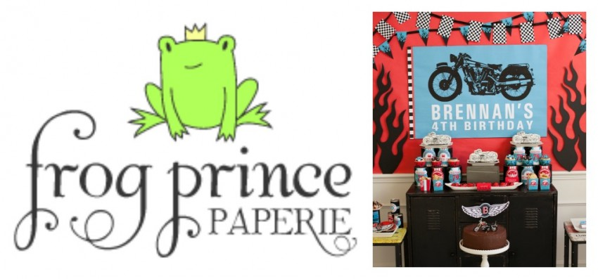 Frog Prince Paperie-3