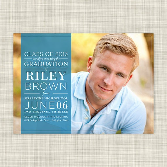 IDS Graduation Invitation