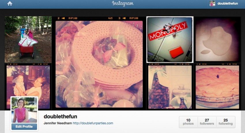 DFP instagram