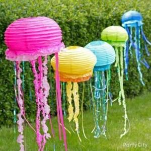 Ask Jennifer: Jellyfish First Birthday Party Ideas