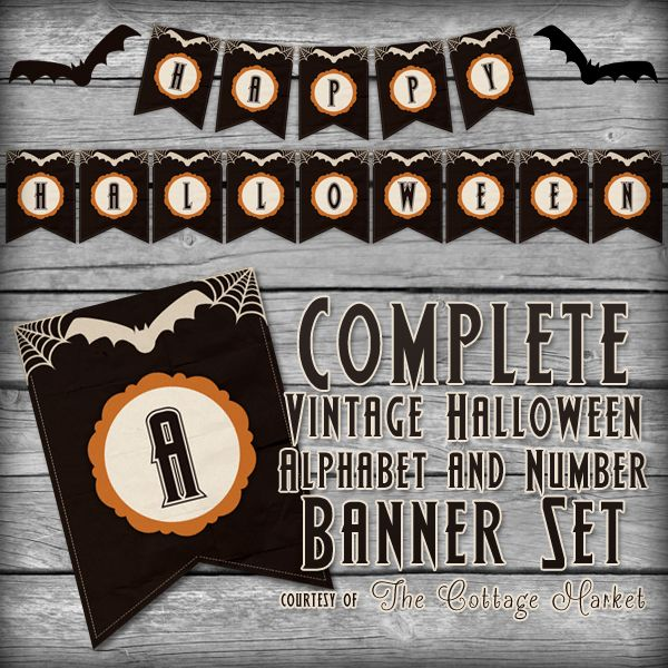 FF The Cottage Market Halloween