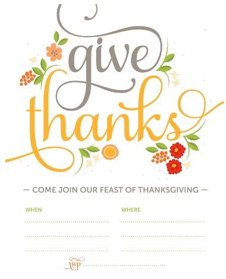FF Alma Loveland for Nicole's Classes Thanksgiving