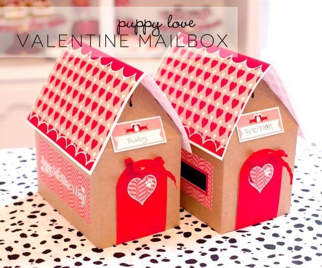 FF Frog Prince Paperie Valentine 2