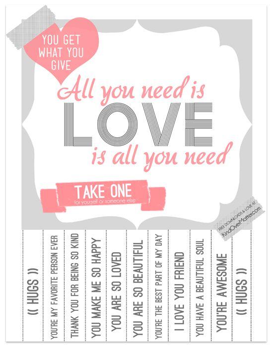 FF Kind Over Matter Valentine