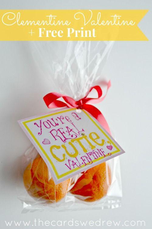 FF The Cards We Drew Valentine