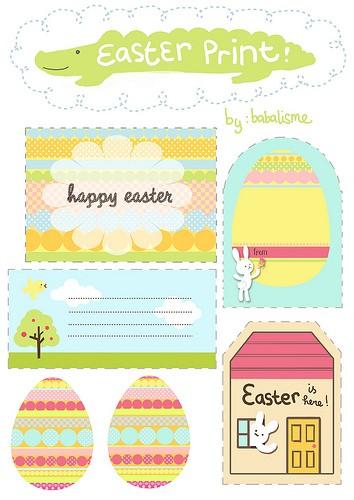 FF Babalisme Easter